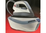 Powerful iron 2100W Hoover IronSpeed Steam Generator