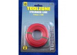 2.4mm Strimmer Line Wire for Petrol Strimmers