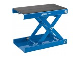 450kg Motorcycle Scissor Stand with Pad