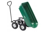 Gardeners Cart with Tipping Feature