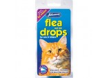 Cat Flea Drops - 4 week