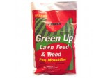 Green Up Feed Weed & Mosskiller Granular - 25kg