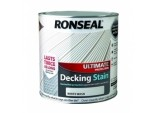 Ultimate Decking Stain 2.5L - White Wash
