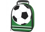 Kids Upright Lunch Kit  - Football
