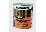 5 Year Woodstain 750ml - Natural Oak