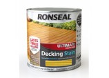Ultimate Protection Decking Stain 2.5L - Natural Pine