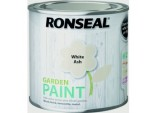 Garden Paint 250ml - White Ash