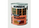5 Year Woodstain 750ml - Oak