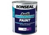 Anti Condensation Paint White - 750ml