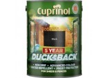 Ducksback 5L - Black