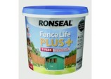 Fence Life Plus 5L - Teal