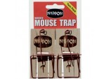 Mouse Traps - Twin Pack