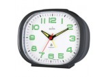 Avery Bell Alarm - Black