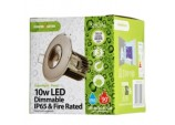 Dimmable Downlight 10w - Cool White