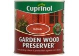 Ultimate Wood Preserver 1L - Red Cedar