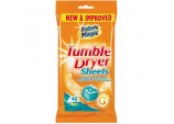 Tumble Dryer Sheets - 40 Pack