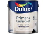 Primer & Undercoat Multi Surfaces - 2.5L