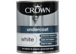 Undercoat 750ml - Pure Brilliant White