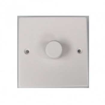1 gang 2 way Dimmer Switch Individual Box