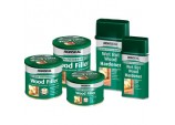 High Performance Wood Filler 550g - White