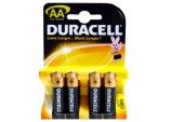 AA Batteries - Pack 4