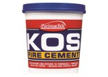Black Kos Fire Cement 1kg