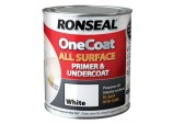 One Coat All Surface Primer and Undercoat 750ml
