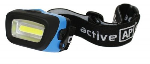 COB Headtorch - LED - 140 Lumens – Now Only £8.00