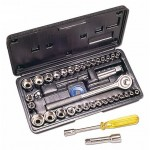 Socket Set - 39 piece – Now Only £12.00