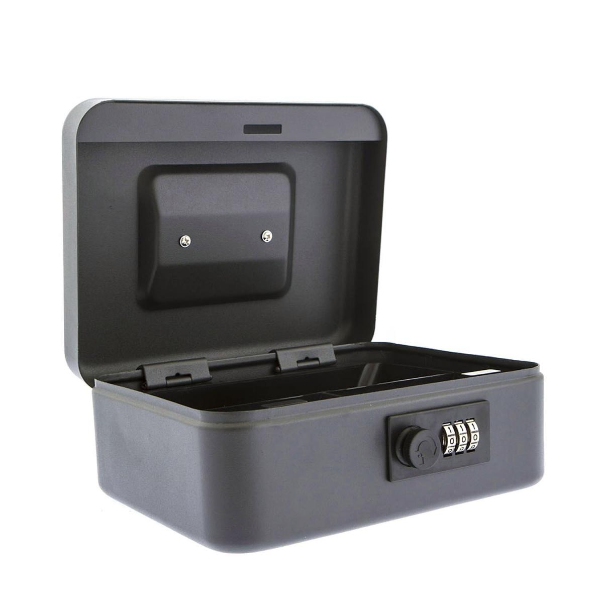 """8"""" Combination Cash Box – Now Only £14.00"""