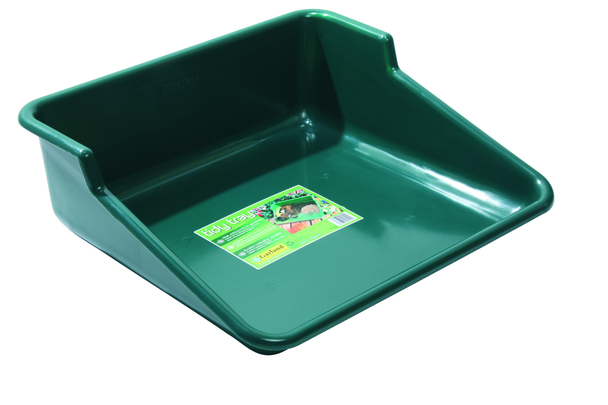 Tidy Tray Green – Now Only £7.00