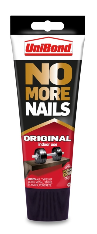 No More Nails Original Tube – Now Only £3.00