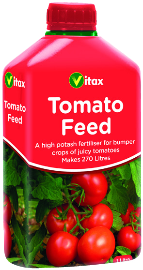 Liquid Tomato Feed 1L – Now Only £3.00