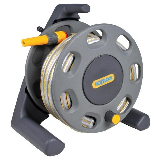 25m Hose with Reel – Now Only £29.00