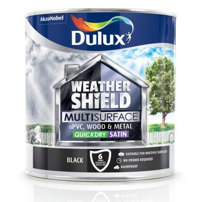 Multi Surface QD Satin 750ml -  – Now Only £25.00