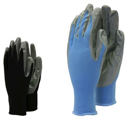 Weed master gloves - Mens - Blue & Black – Now Only £3.00