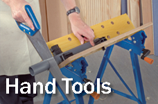 Hand tools available