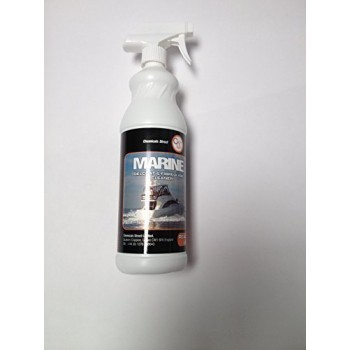 1L Marine Gelcoat and Fibreglass Cleaner (boat / yacht cleaning) Ready to Use