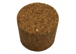 Home Brew-no.5 cork bung 50/43mm x1