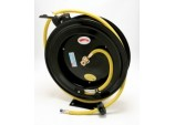Air Hose Reel, Heavy Duty, Workshop by Hilka
