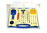 28 PIECE SET WATCH REPAIR - CARE KIT