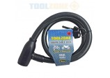 Toolzone 15mm x 800mm Cable Lock