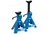 2 Tonne Ratcheting Axle Stands (Pair)