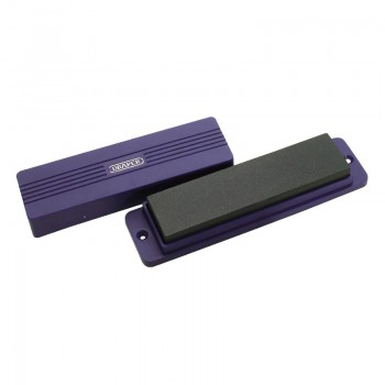 200 x 50 x 25mm Silicone Carbide Sharpening Stone with Box