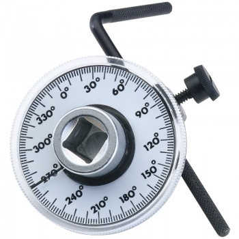 "1/2"" Sq. Dr. Angular Torque Gauge"