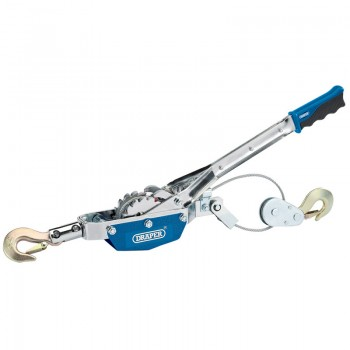 1 Tonne Capacity Ratchet Power Puller