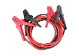 2.5M x 10mm² Battery Booster Cables