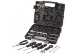 "1/4, 3/8"" Sq. Dr. Tool Kit (105 Piece)"