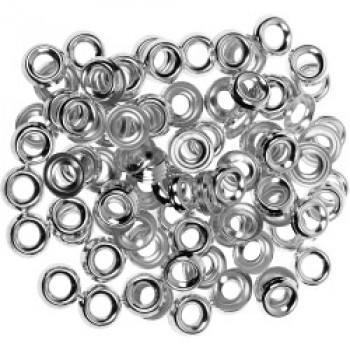 Screw Cup Washers - NP No 6 Pack 200