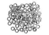 Screw Cup Washer - No.8 - Nickel Plated